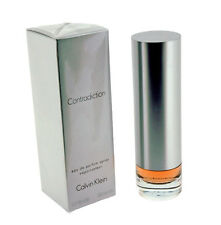 CK CONTRADICTION DONNA EDP SPRAY VAPO - 30 ml