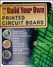 Build Your Own Printed Circuit Board-ExLibrary