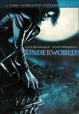 Underworld ~ Extended Unrated Edition ~ 2-Disc DVD Set