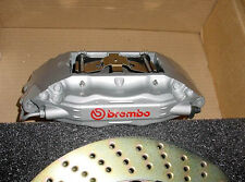 Brembo Brake Caliper Calliper Decals Stickers x 6 plus Size Options and Colours