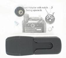 5 EACH 3.5' SWIVEL SPRING BELT CLIP FOR THE YAESU VX7 VX7R VX-7R RADIO FNB80