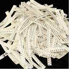 3400 PCs 0r ~ 10mr 170 value 1/4w ± 5% 1206 chip fixed SMD resistencia Kit
