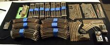 Vintage Lionel Train Straight And Curve Track O Gauge 86 Pieces 1022 Switch