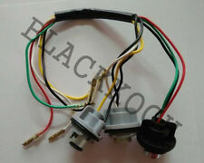Tail light taillight wiring harness cable for Mazda 323 Familia 1400 Pickup