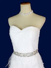 Jovani Size 12 Ivory $520 Prom Formal Evening Short Cocktail Gown Homecoming
