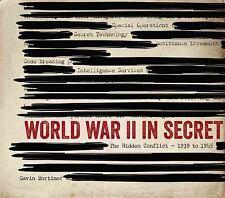 World War II in Secret