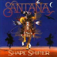 NEW Shape Shifter CD (CD) Free P&H