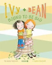 Annie Barrows - Ivy And Bean Bound To Be Bad (2008) - Used - Trade Cloth (H