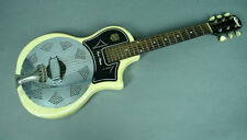 1956 National Reso-Phonic Resonator X69866 Pearliod Vintage Guitar w/OSSC