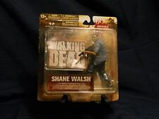 McFarlane Toys The Walking Dead: Series 2 - Shane Walsh Figure (autographed)