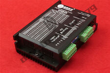 New Leadshine DM856 20-80VDC 0.5A to 5.6A 2/4-phase Stepper Motor Driver
