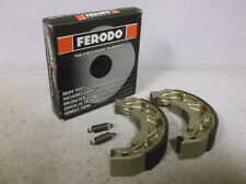 Ferodo FSB954 Rear Brake Shoes for Piaggio 50cc-180cc Scooters - NEW!!!