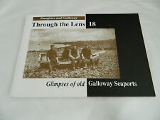 Glimpses of Old Galloway Seaports Dumfries Photo History 18 Whithorn 2000