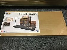 Occre Berlin Diorama for Berlin Tram 53004D Model Kit