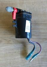 1995-2006 90 - 175 hp Johnson Outboard Outboard Primer Solenoid 0437232
