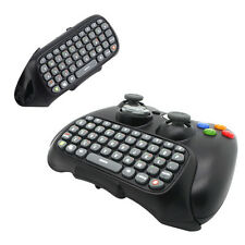 Original Wireless Controller Messenger Game Keyboard Keypad ChatPad For XBOX 360