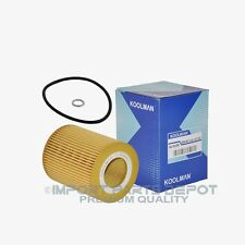BMW Engine Oil Filter Premium 12300