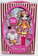 Meñique Cooper-Deluxe Travel Collection-Meñique En Londres Doll & Pet Nuevo Bratz