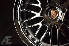 18-inch Porsche 987 Boxster Cayman Wheels/Rims LeMans Chrome