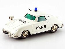Schuco Micro-Racer Porsche 356 Polizei # 118