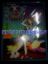 Girls' Generation Vol. 4 - I Got a Boy CD Great Condition Jessica Version