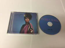 Angela Bofill ‎– Something About You CD ARISTA BMG Heritage CD 07822 10605-2