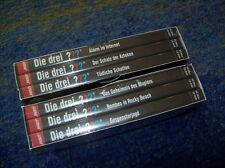 Die Drei ??? Fragezeichen PC Gold Edition  Band 1-6 PC  NEUw. grosse Sammlung