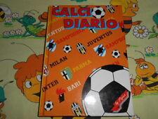 DIARIO Pigna Scudetto Calcio SPORT Diary