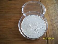 Royal Canadian Mint 2015 Silver 1oz  Great Horded Owl