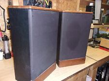 Vintage Advent Legacy II 2-Way Floorstanding Speakers 28""