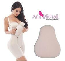 Ann Michell 5058 Post Surgery Abdominal Compression Flat Lipo Board (Pear Shape)