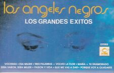 Los Angeles Negros Cassette NewSealed