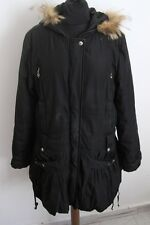 CHRISTIAN DIOR BOUTIQUE XXL giaccone giubbotto jacket cappotto coat D146