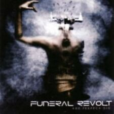 FUNERAL REVOLT - THE PERFECT SIN  CD NEU