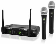 Pylepro Professional Premier Series Pdwm3375 Wireless Microphone System - 673