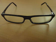 Giorgio Armani Glasses Spectacle Frames Black
