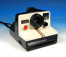 Polaroid 1000 Land camera Sofortbildkamera instant camera - (90103)