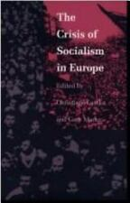 The Crisis of Socialism in Europe