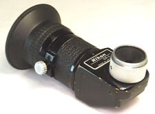 Nikon DR-3 angle finder for F F2 F3 FM FA FE Genuine vintage (free Shipping )