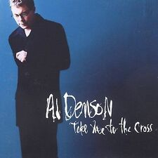 AL DENSON Take Me To Cross 1997 CD BUY 4=5TH 1 FREE