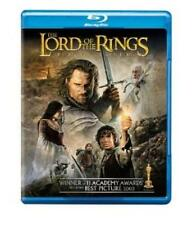 The Lord of the Rings: The Return of the Blu-ray