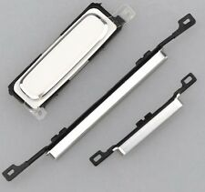 NEW White Home  Volume  Power Button part for Samsung Galaxy S4