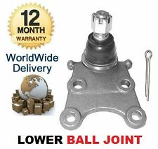 FOR ISUZU RODEO BIG HORN TROOPER BOTTOM LOWER SUSPENSION  ARM BALL JOINT