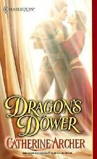 Dragon's Dower No. 593 by Catherine Archer (2002, Paperback)