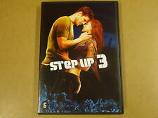 DVD / STEP UP 3