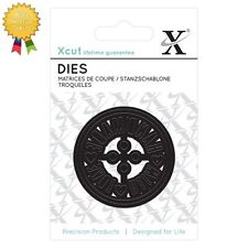 Xcut Mini Dies *HANDMADE WITH LOVE* 1 Piece - by DoCrafts - Die Cutting