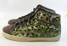 Reebok T-Raww  V55623  army color ..SIZE   11