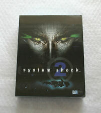 System SHOCK 2/BIGBOX/Nuovo & saldati/NEW & SEALED