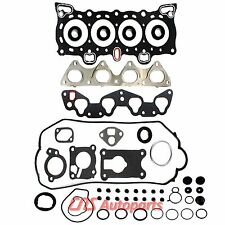 88-95 1.5L 1.6L HONDA CIVIC HEAD GASKET SET D15B D16A6
