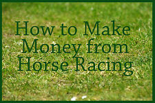 How to Make Money from Horse Racing - Betfair Betting System - Learn the secrets